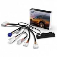 TEC electronics ComfortControl-Mazda (универсальный комплект)